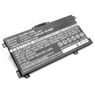HP Bateria LK03XL Compatível 4C 11.55V 51Wh 4.4Ah (916368-421, 916814-855, HSTNN-IB8M, HSTNN-IB8N, HSTNN-LB7U, HSTNN-UB7O, L09049-1B1, L09049-541, L09280-855, L09281-855, L09911-141, L09911-421) N