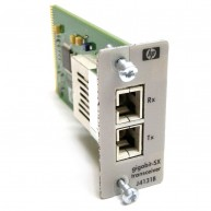 HPE X129 1G PC SX Transceiver (J4131B) R