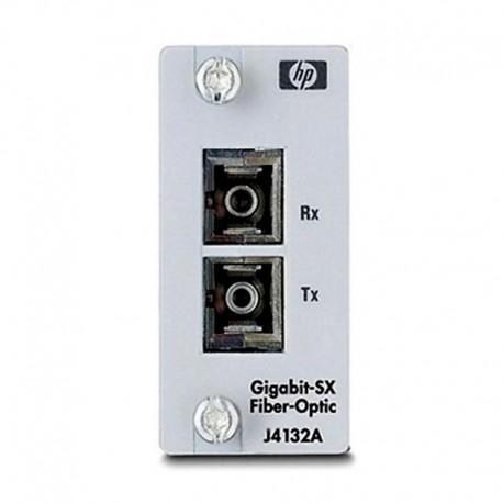 J4132A HP X129 1G PC LX TRANSCEIVER