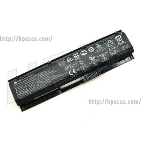 HP Bateria PA06 Original 6C 10.95V 62Wh 5.65Ah (849571-221, 849571-241, 849571-251, 849911-850, HSTNN-DB7K)