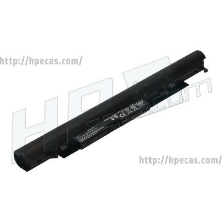 HP Bateria JC04 Compatível 4C 14.8V 33Wh 2.2Ah ((2EM63AA, 2LP34AA, 919681-221, 919681-231, 919681-241, 919682-121, 919682-131, 919682-141, 919682-221, 919682-231, 919682-241, 919700-850, 919701-850, HSTNN-DB8A, HSTNN-DB8B, HSTNN-DB8E, HSTNN-DB8F, HSTNN-IB