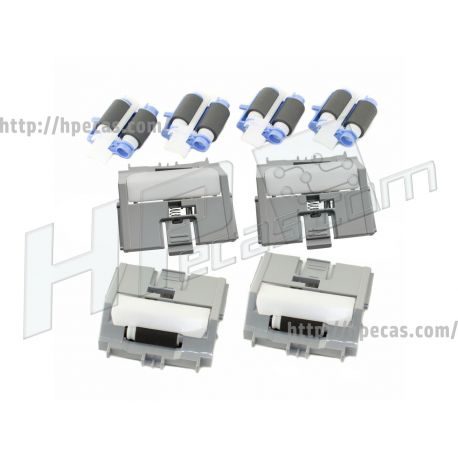 HP Rollers Kit (F2A68-67913)