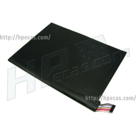 HP Bateria 9-Pin MLP3383115-2P Compatível 2C 3.8V 35Wh 9.2Ah (784413-001, L83-4938-588-00-4)
