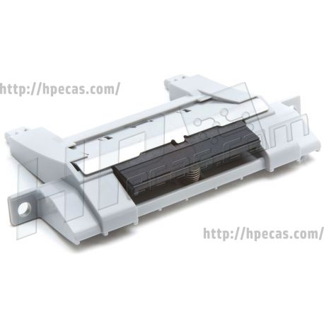 HP Tray 1 and 2 Separation Pad and Holder Assembly (RC2-0501, RM1-3738) N