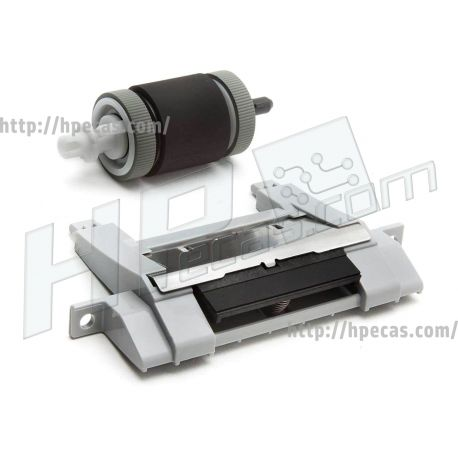 HP Paper Pickup Roller and Separation Pad Assembly Kit (5851-4013, RM1-3763)