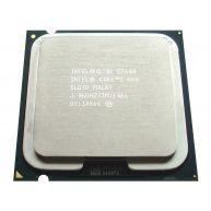 Intel® Core™2 Duo Processor E7600, 3M Cache, 3.06 GHz, 1066 MHz FSB, LGA775, SLGTD (N)