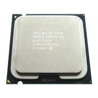 Intel Core2 Duo Processor E7600, 3M Cache, 3.06 GHz, 1066 MHz FSB, LGA775, SLGTD (R)
