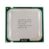Intel® Core™2 Duo Processor E8400, 6M Cache, 3.00 GHz, 1333 MHz FSB, LGA775, SLAPL, SLB9J, SLAPG (R)