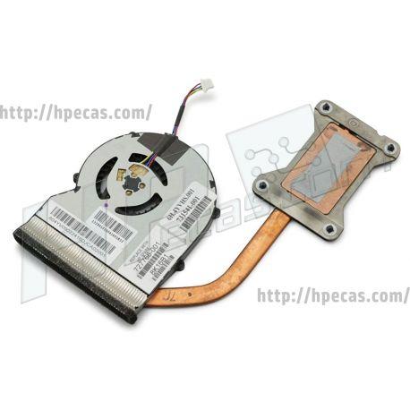 HP PROBOOK 430 G1 Heat Sink Fan Module (727766-001, 731541-001, 6H.4YVHS.001) N