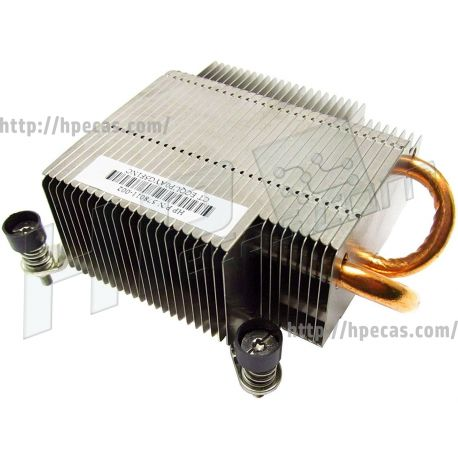 HP COMPAQ 8000 ELITE USDT Heat Sink (578011-001 587456-001) R