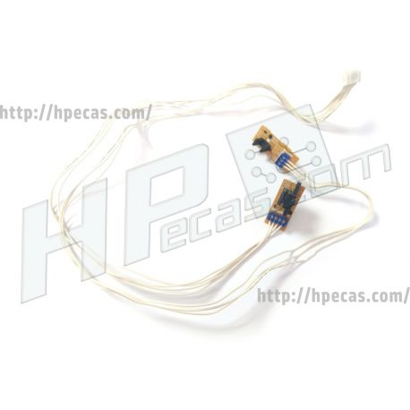 Brother PF Encoder/Registration Sensor Harness (2294V-0, B53K857-1, B53K858-1, LG6762001) N