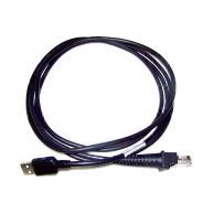 HP Imaging USB Barcode Scanner Cable (632289-001, 633223-001) N