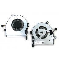 HP ProBook 455 G3 470 G3 Fan (0FGJ50000H, 827040-001, 837535-001, DTA47X63TP003) N
