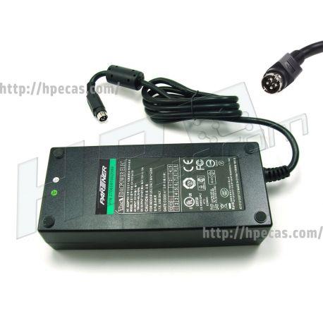 Transformador EDAC 12V 15A 180W, 4-Pinos (AC169, EA12101A-120, 2706591002088) N