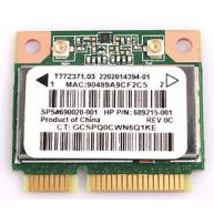 Placa Wireless WLAN 802.11BGN HP Pavilion 15-g série (689215-001) N
