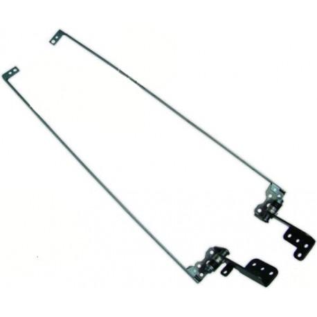 Dobradiças  portatil HP Probook 4710s 535772-001