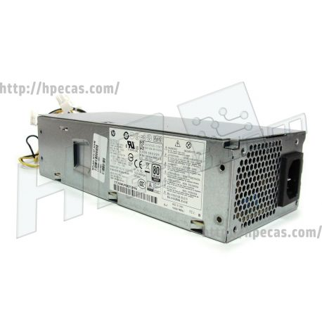 HP PSU LIBRA2 180W SFF EPA90 Gold (L07658-001, L07658-003, L07658-004, L17839-001) N