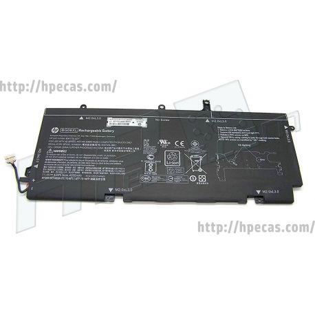 HP Bateria Original BG06XL EliteBook Folio 1040 G3 (804175-1B1, 804175-1C1, 805096-005, BG06045XL-PL, HSTNN-IB6Z)