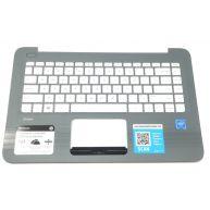 HP Top Cover com Teclado sem TouchPad integrado (933583-131)