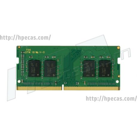 Memória Sodimm Compatível 4GB DDR4/2400mhz PC4-19200 CL17 1.2v