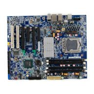 Motherboard HP Workstation Z400 série (461438-001, 460839-002) (R)