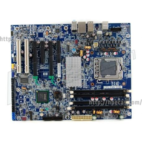 Motherboard HP Workstation Z400 série (461438-001, 460839-002) (R)