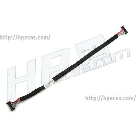 HPE Front Control Panel Cable for DL360E GEN8 41.5cm (668244-001) R