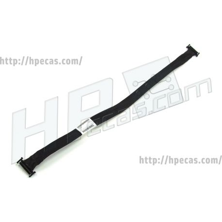 HPE Front Video Graphics Array Cable for DL360E GEN8 43cm (668245-001)