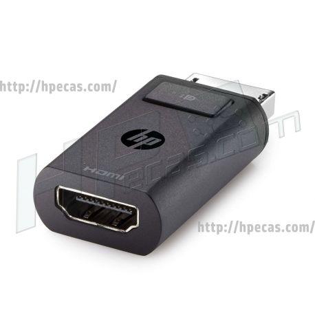 HP DisplayPort to HDMI 1.4 Adapter (F3W43AA) N