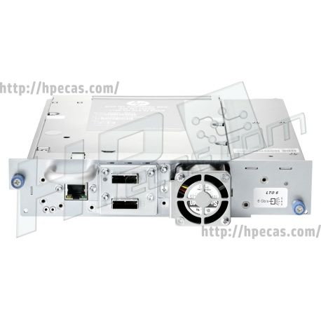 HPE Storeever MSL LTO-7 Ultrium 15000 FC Drive Upgrade Kit (834167-001, N7P36A) R