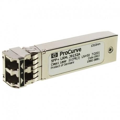 J9151A HP X132 10G SFP+ LC LR Transceiver