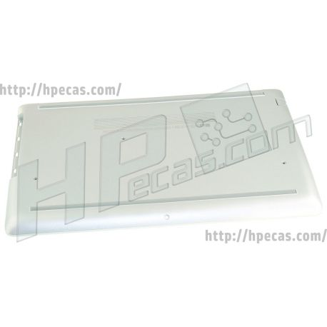 HP 15-DA, 15-DB Series Base Enclosure Natural Silver (L20391-001)