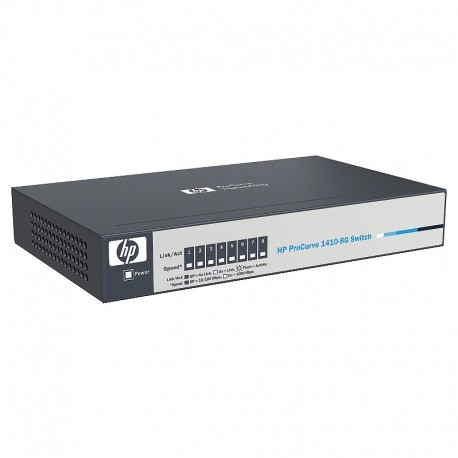 9559A HP 1410-8G Switch