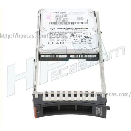 """LENOVO IBM HDD 900GB 10K 6G SAS 2.5"""" (00Y5708) R"""
