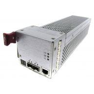 HPE 4.0GB Fiber Channel (FC) Disk Shelf I/O Module assembly (461494-001, 461494-005, AG638-04500, AG638-60410, AG638-80400-D1) R