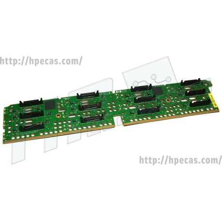 "HPE Hard Drive Backplane Board 12-bay 3.5"" LFF 4GB FC (461493-005, 859949-001, AG638-80300-C1, AG638-80310) R"
