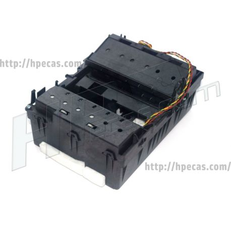 HP Print Cartridge Service Station assembly for Designjet 100, 110, 111 Series (C7796-60203) N