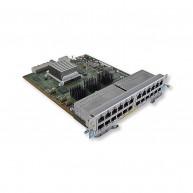 J9534A HP 24-port Gig-T PoE+ v2 zl Module
