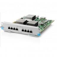 HPE 8-port 10GBASE-T v2 zl Module (J9546A)