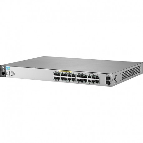 J9854A HP 2530-24G-PoE+-2SFP+ Switch