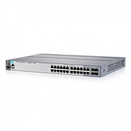 J9726A HP 2920-24G Switch