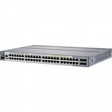 J9729A HP 2920-48G-POE+ Switch