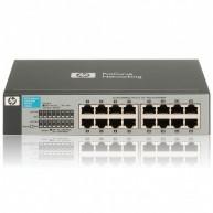 HPE ProCurve 1410-16G switch (J9560A)