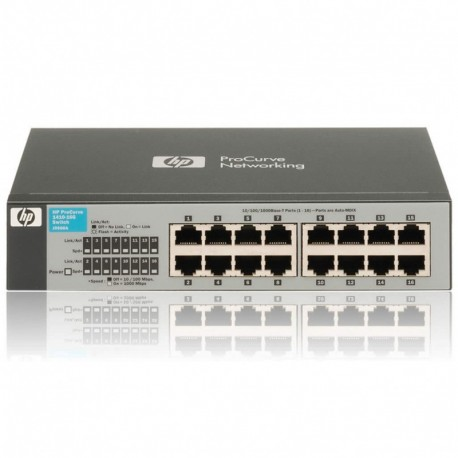 J9560A HP 1410-16G Switch