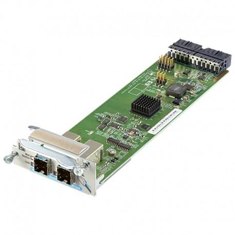 J9733A HP 2920 2-port Stacking Module