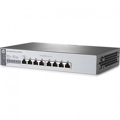 J9979A HP 1820-8G Switch