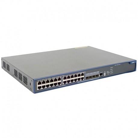 JE068A HP 5120-24G EI Switch com 2 Slots