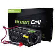 Green Cell  Voltage Car Inverter 12V to 230V, 150W/300W (INV06)