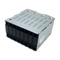 HPE ML350 GEN9 8 SFF Hard Drive Cage Kit (778157-B21, 780971-001) N