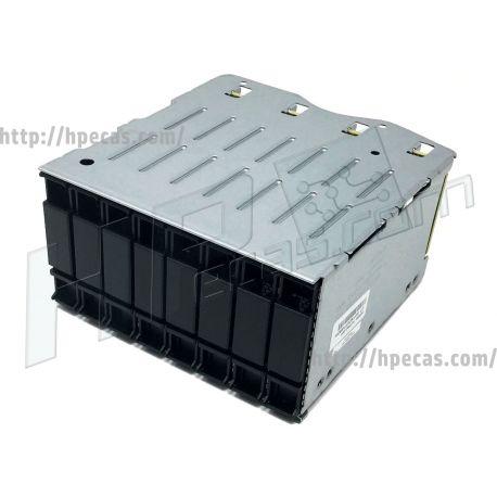 HPE ML350 GEN9 8 SFF Hard Drive Cage Kit (778157-B21, 780971-001) N